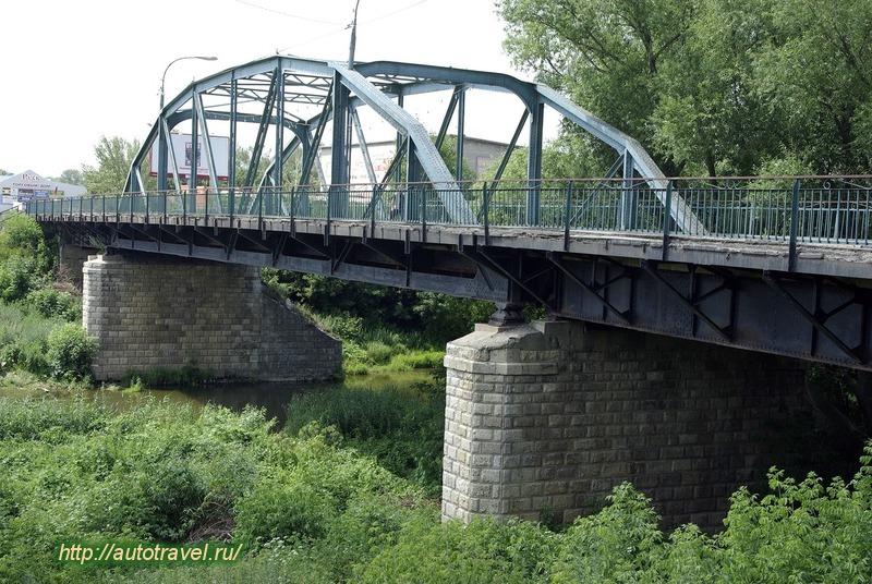 Михайлов - древний город
