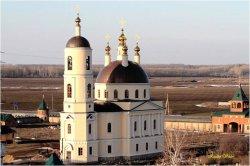 История Свято-Покровского Михайловского монастыря очень богата событиями