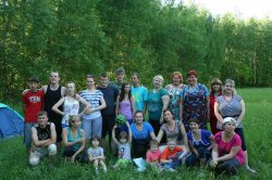 Для молодых педагогов организован турслет (Михайловский район)