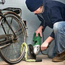 Михайловскими полицейскими была раскрыта кража велосипеда