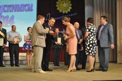 Выпускники школ Михайловского района получили аттестаты в День молодежи