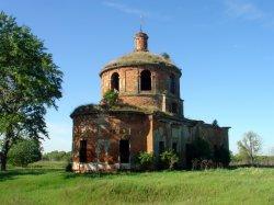 18 июля в селе Половнёво Михайловского района состоится праздничный молебен