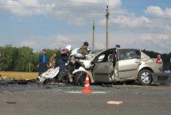 Подробности ДТП в Михайловском районе , унёсшего жизни 4 человек