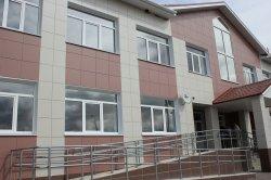 Новая школа в селе Грязное Михайловского района откроется 1 сентября