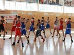 Праздник «Запишись в спортивную школу» состоялся в Дестско-Юношеской Спортивной Школе «Метеор»