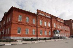 Сейчас в Михайловской центральной районной больнице активно ведутся ремонтные работы.