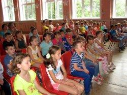 МЧС – за безопасное детство - МОУ Михайловская СОШ № 2
