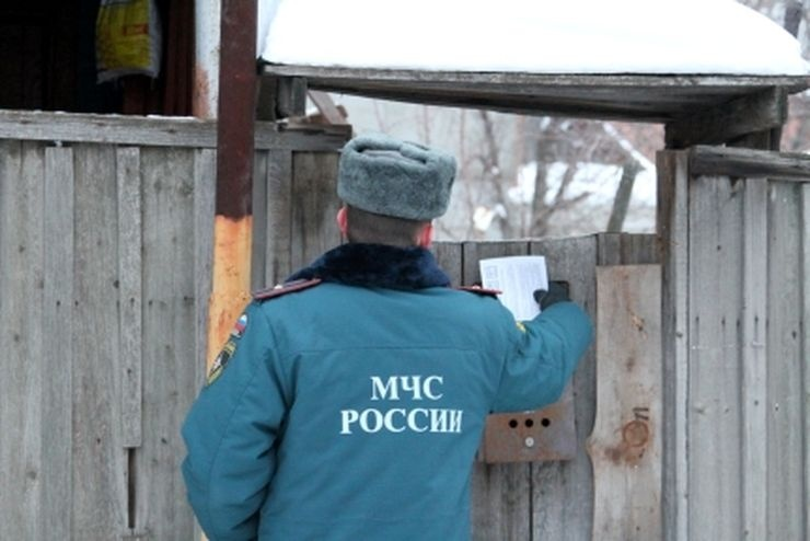 О проведении ежегодной профилактической операции «Жилище-2015» в Михайловском районе Рязанской области